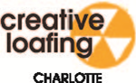 Charlotte Creative Loafing – Logo