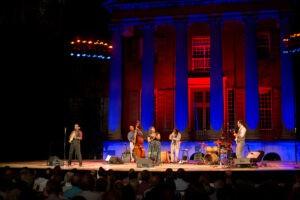 Hanky Tanky, Spoleto Fest. Charleston SC