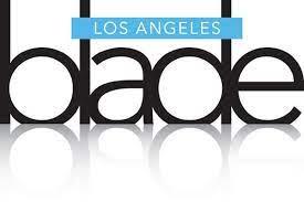 LA Blade Logo